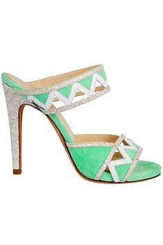 Aperlai - Shoes - 2014 Spring-Summer | Cynthia Reccord