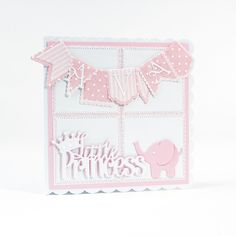 Baby Rococo Collection