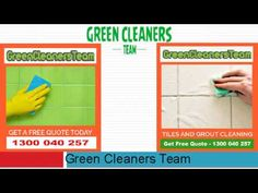 Green Cleaners Team is the best Tile and Grout cleaning company in Brisbane providing professional tile and grout cleaning services all across Brisbane.