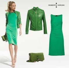 #Verde que te quiero verde!