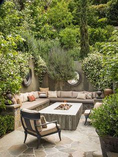12 Best Mediterranean outdoor decor images | Outdoor decor