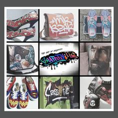 Graffitiville is taking art off the walls and making it personal items, giving graffiti art fanatics the opportunity to own a unique one of one art piece from one of the top graffiti artists in South Africa. Graffitiville's aim is to create a platform where graffiti art is celebrated.  👛 👠 👕 🎒 👜 👟 ❤ 🚘 🚁 👕 🎒 👜 👠 👟 #1of1 #graffitiville #wespeakincolour #whereartmeetsyou #followusnow #fortheloveofgraffiti #graffitisouthafrica #streetartsouthafrica #saart #saartists #artkids #art Drake Artist, Graffiti Tagging, Handmade Cushions, Graffiti Artists, Passion Project, Meet The Artist, First Art, South Africa, Art For Kids