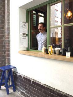 BERLIN | CONCIERGE COFFEE