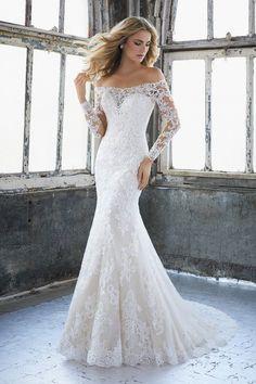 e013b0fb7c6 Wedding Dress out of Morilee by Madeline Gardner - 8207