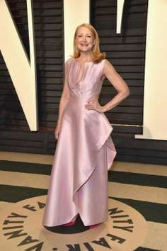 At the 2017 Vanity Fair Oscar Party - Getty