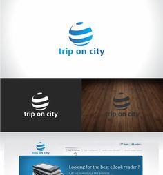 Trip on city by logogun