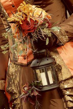 steampunk bouquets   ... steampunk wedding dress, steampunk wedding, steampunk bouquet