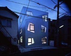 Érdekes ablakok.. :)