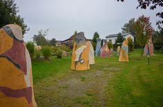 Kunstmuseum Waldviertel – Garten Eden