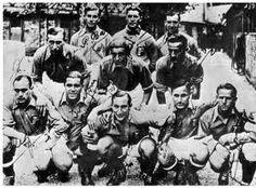 Selección Vasca 1938