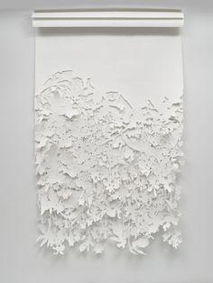Sezio - Jolynn Krystosek @ Lux Art Institute //Jolynn Krystosek
