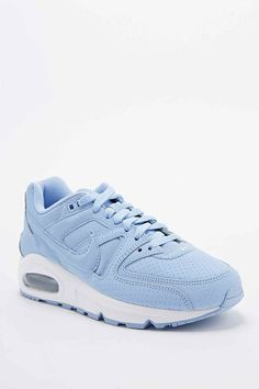 online store 80f84 25359 Nike Air Max Command Premium Trainers in Cornflower Blue