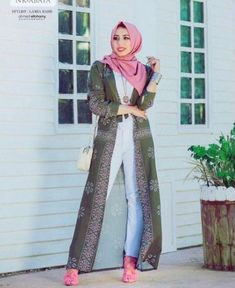 Super cute hijab outfits – Just Trendy Girls