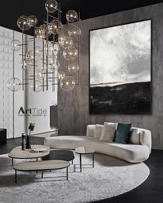 Minimalist Living Room Furniture, Bedroom Minimalist, Interior Design Minimalist, Living Room Interior, Minimalist Decor, Minimalist Kitchen, Modern Minimalist Living Room, Minimalist Apartment, Minimalist Painting
