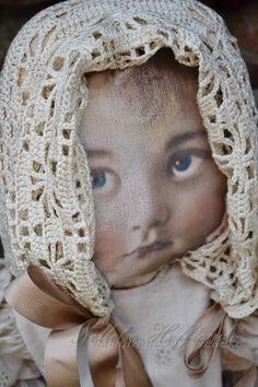 **primitive doll**