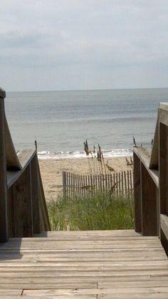 Holden Beach, NC- heaven on earth!