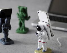 Astronauts Phone Stand – $20