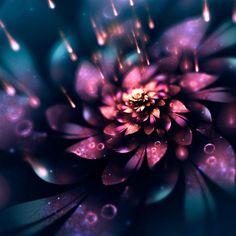 Stunningly beautiful 3D fractals