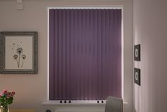 23 Best Purple Window Blinds Images