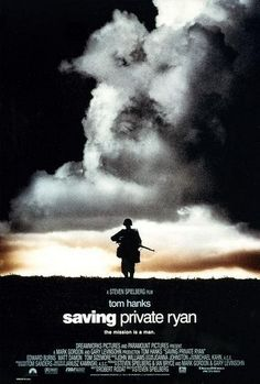 """""""Saving Private Ryan"""" should have won best picture"""
