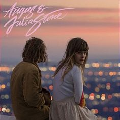 Angus & Julia Stone | Naturally developed an obsession toward this album.