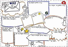 Agata Poręba's media content and analytics Languages Online, Bullet Journal, Content, Teaching, Writing, Education, Math, School, Diy