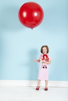 One Charming Party | Birthday Party Ideas › raggedy ann party pics