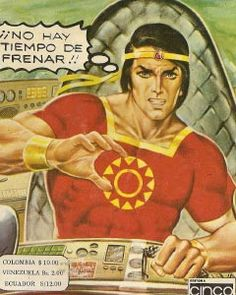 Orión El Atlante » Descargas Comic Covers, Baseball Cards, Comics, Retro, Comics And Cartoons, Cave, Righteousness, Geek, Entertainment