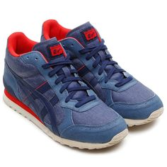 Onitsuka Tiger COLORADO EIGHTY-FIVE MT BERING SEA/NAVY