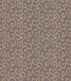 Upholstery Fabric- Eaton Square Assignment Copper