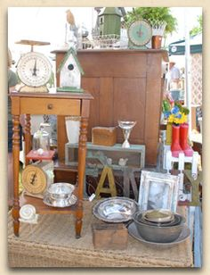 The Warehouse, Buy Repurposed and Refined Furniture in Maryland | Repurposed & Refined - Vintage Home Furnishings