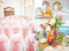 Jenny Packham for a Beachside, Bali Inspired Wedding | Love My Dress® UK Wedding Blog