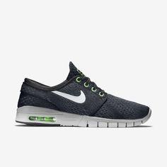 Nike SB Stefan Janoski Max Unisex Shoe (Men's Sizing). Nike Store
