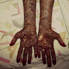 dulha-dulhan-mehandi-designs-for-hands.jpg (713×713)