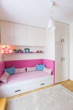 Little girls room transformation - contemporary - Kids - Goldfish-Interiors Small Bedroom Designs, Small Room Design, Baby Room Design, Room Design Bedroom, Small Room Bedroom, Home Room Design, Baby Room Decor, Kids Bedroom, Bedroom Decor
