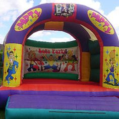 Bouncy Castle Hire, Outdoor Furniture, Outdoor Decor, Dublin, World, Castles, Party, Fun, 21st