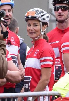 Kate Middleton Hires Pippa Middleton As Personal Trainer