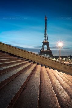 Eiffel Tower - Paris - France by  Dee H - Google+