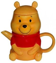 tea pot bear - Google-haku