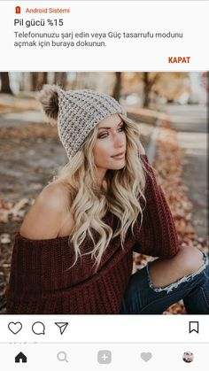 Autumn Winter Fashion, Fall Winter, Winter Hats, Warm, Boot Outfits, Womens Fashion, Sweaters, Beanies, Cold
