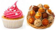 muffin cupcakex