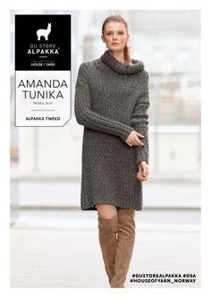 Søkeresultater for « Amanda, Knit Dress, Store, Skirts, Sweaters, Dresses, Fashion, Tunic, Vestidos
