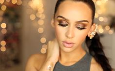 Hello hello!! Happy Thursday!!! Today I have a grunge glam holiday look for you guys!! Ive seen...