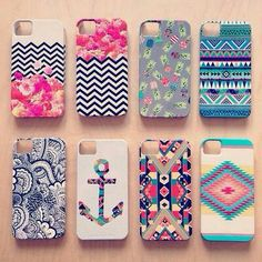 Coques d'Iphone ❤