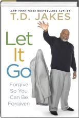My next book - A must read if you stuggle with forgiveness... empowering book