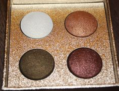lorac tantaleyes palette #eyeshadow