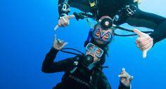 GO Pro Scuba Diving in Ibiza