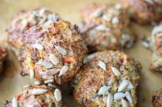 Low Carb Broetchen Azteken Schatz Broetchen | LCHF Low Carb High Fat Foodie Foodblogger Lachfoodies