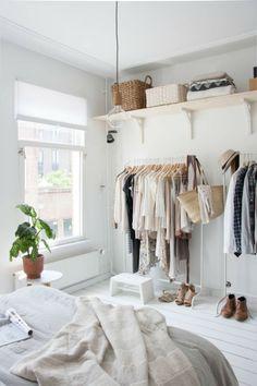 Want mooie kleding mag gezien worden - ook off-duty.