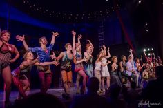 Pippin on Broadway – Curtail Call | photoframd.com